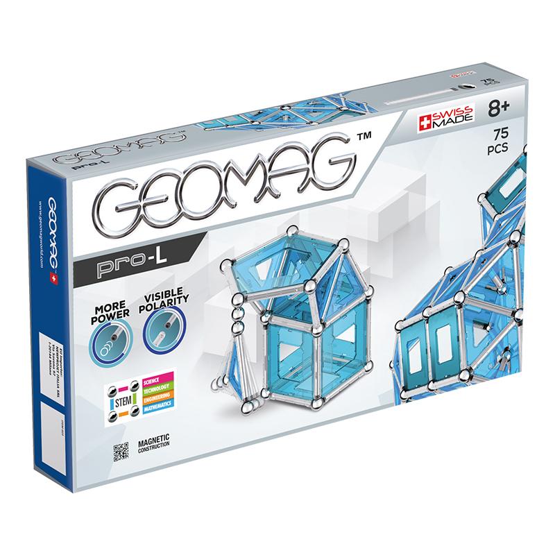 Geomag Pro-L 75pcs