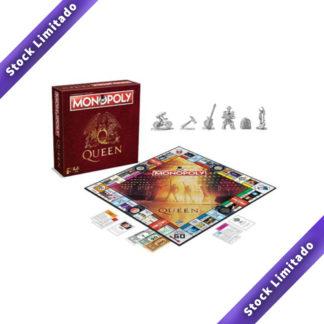 Monopoly Queen_en