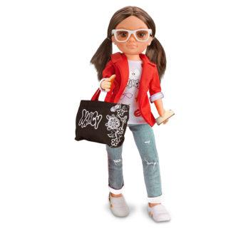 Nancy, Um Dia Fashion