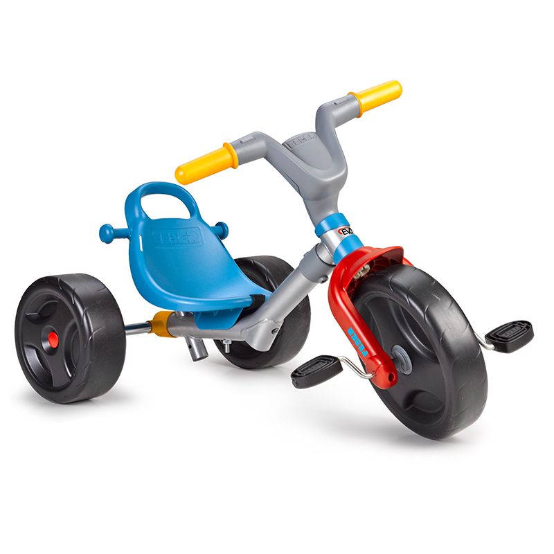 Evo Trike 3X1 Go!