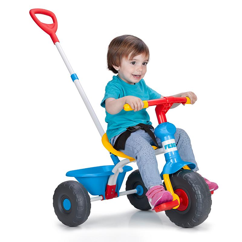 Trike Baby