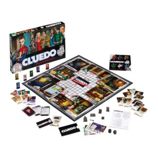 Cluedo Big Bang Theory_2