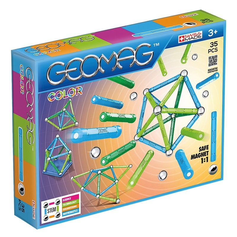 Geomag Classic - COLOR 35 - 800x800