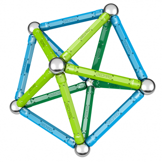 Geomag Classic - COLOR 35 - Model 1
