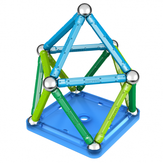 Geomag Classic - COLOR 35 - Model 3