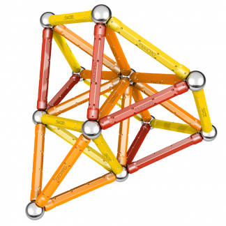 Geomag Classic - COLOR 64 - Model 1