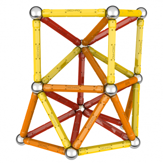 Geomag Classic - COLOR 64 - Model 7