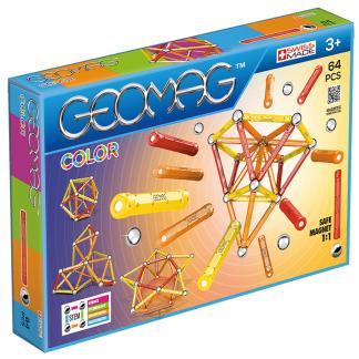 Geomag Classic - COLOR 64 - Packshot (a)