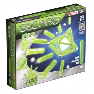 Geomag Classic - GLOW 30 - Packshot (a)