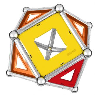 Geomag Classic - PANELS 44 - Model 2