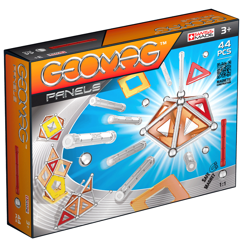 Geomag Classic - PANELS 44 - Packshot (a)