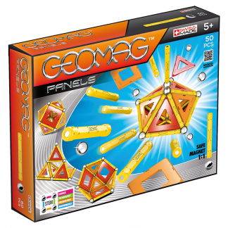 Geomag Classic - PANELS 50 - Packshot (a)