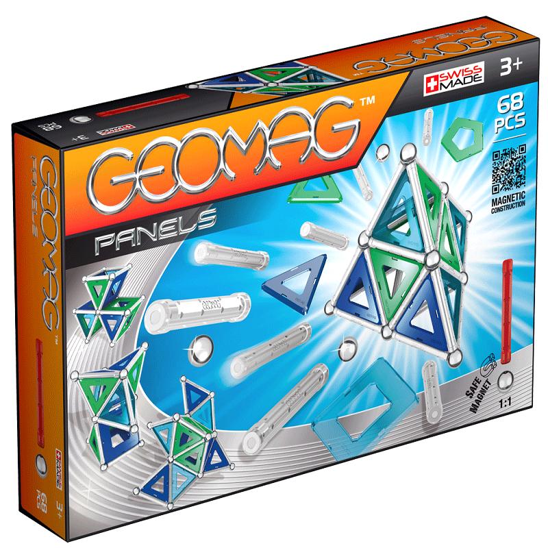 Geomag Classic - PANELS 68 - Packshot (a)(1)