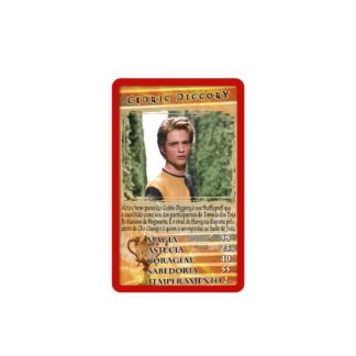Harry Potter_Goblet of fire_tt_Card3