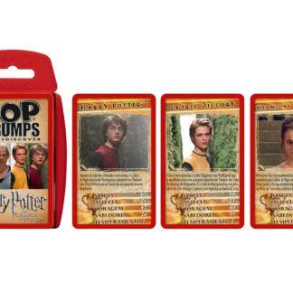 Harry Potter_Goblet of fire_tt_Masters