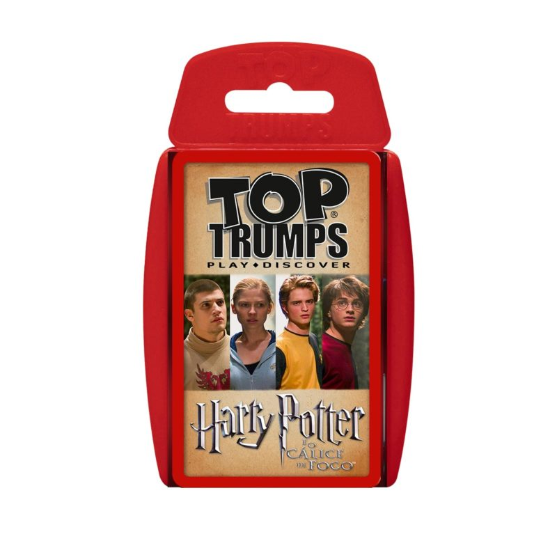 Harry Potter_Goblet of fire_tt_Packshot