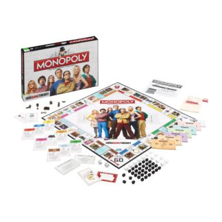 Monopoly Big Bang Theory_2