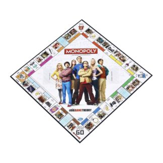 Monopoly Big Bang Theory_3