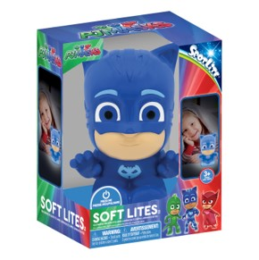 Softlites PJ Masks