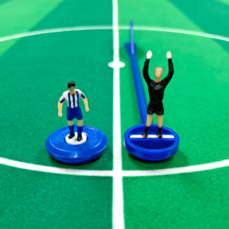 Subbuteo UEFA Champions League Playset Jogadores FCP